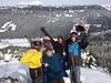 Snowmobile Crew