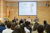 Inauguración XII edición Jóvenes Líderes Iberoamericanos 2014