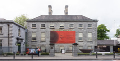 IMAGES FROM THE STREETS OF LIMERICK - THE HUNT MUSEUM (infomatique) Tags: ireland europe limerick limerickcity streetsphotography williammurphy infomatique streetsofireland streetsoflimerick