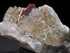 roselite, calcite var. cobaltoan-calcite, smithsonite (géry60) Tags: morocco tazenakht ouarzazateprovince soussmassadraâregion bouazerdistrictbouazzerdistrict soussmassadra‰region bouazereastdeposit bouazer