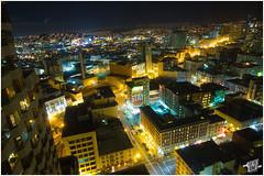 San Francisco at night III (FOXTROT ROMEO) Tags: sf sanfrancisco california ca longexposure usa cali skyline night canon eos lights downtown sfo pano union roadtrip twinpeaks westcoast lichter kalifornien langzeit westkste 70d eos70d