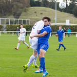 Petone v Napier City Rovers 4