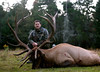 Quebec Elk & Red Stag Hunt 75