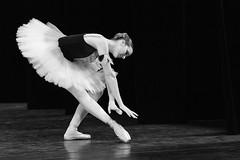 Paquita (SylvainMestre) Tags: bw ballet dance danse nb danseuse paquita