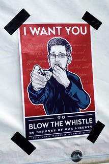 Snowden was only the first whistleblower