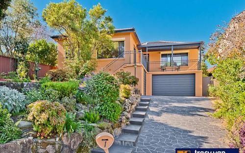 1 Ruth Street, Marsfield NSW 2122