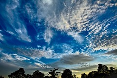 Clouds (Dave McGlinchey) Tags: sky weather clouds nikon skies cloudy atmosphere waterdroplets icecrystals cloudscapes d7100 sigma1020mmf35exdchsm cloudsstormssunsetssunrises