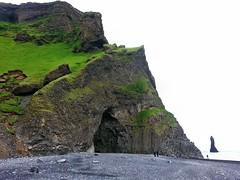 20140609_104718 (Kristinn Kjartansson) Tags: black beach landscape iceland reynisfjara reynisdrangar reynisfjall mrdalur hlsanefshellir djpaleiti reynishfn