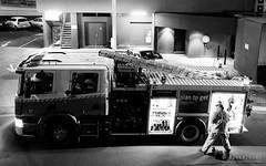 20140612-01-Tasmania Fire Service.jpg (Roger T Wong) Tags: winter night australia firetruck tasmania firemen hobart 2014 canonef24105mmf4lisusm canon24105 canoneos6d fountainsidehotel tasmaniafireservice rogertwong