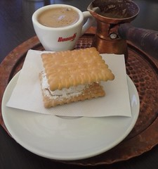 Greek treat...