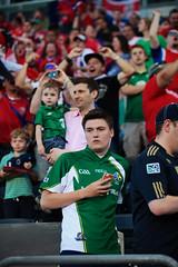Ireland vs Cost Rica