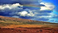 Infinity, Patagonia (flowerikka) Tags: chile patagonia clouds rainbow chili sheep torresdelpaine pampa topshots torresdelpainenp elitephotography worldwidelandscapes theoriginalgoldseal flickrsportal onlythebestofnature quernosdelpaine