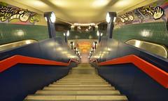U-Bahnhof Schlossstrae (deta k) Tags: