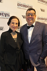 Deadlys 2013 Gav and Marie Bashir