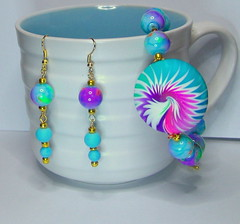 Bracelets and more bracelets (klio1961) Tags: original beautiful arcoiris butterfly beads rainbow handmade spirals unique oneofakind vivid jewellery polymerclay fimo clay bracelet swirl earrings imadethis madebyme multicolor swirly authentic imadeit inks artesania cernit vividcolors pendientes abalorios unico joyas pulseras premo hechoamano memorywire stonebeads handmadebeads arcillapolimerica focalbeads shellbeads cracklebeads xantres pearlclay nicelittlethings kosmimata braxiolia xeiropoiito lentilebeads vraxiolia adjustablebracelets satinbeads rubbercoveredbeads infiniteloopbracelets