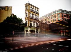 Blackfriars (peterphotographic) Tags: uk england motion blur london movement pub britain blackfriars publichouse neutraldensity nd110 camerabag2 canong15 img0438ed1cb2candyedwm