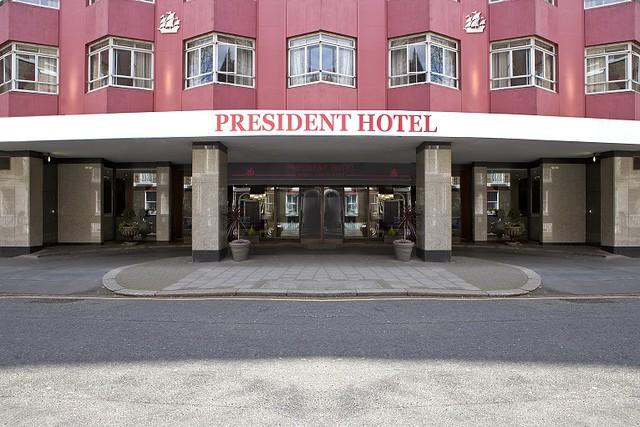 プレジデント ホテル