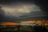 Arrival (Chains of Pace) Tags: sunset storm building oklahoma clouds rural unitedstates sony shelf panhandle oldwest guymon cloudsstormssunsetssunrises
