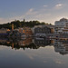 UK - Bristol - Harbourfront