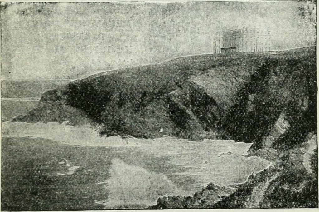 "Image from page 290 of ""A pictorial and descriptive guide to Plymouth, Stonehouse and Devonport with excursions by river, road and sea"" (1914)"