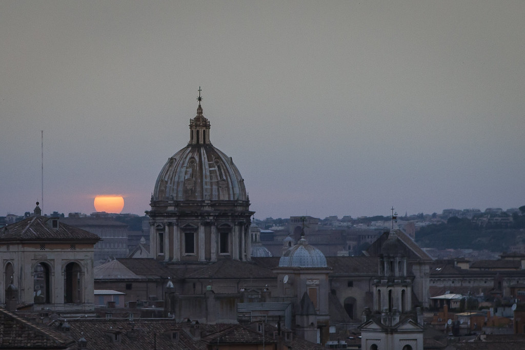 The World S Best Photos Of Caffarelli And Rome Flickr Hive