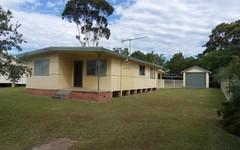 17 CUDMIRRAH AVE, Cudmirrah NSW