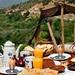 "Breakfast at Dar Tassa • <a style=""font-size:0.8em;"" href=""https://www.flickr.com/photos/125300167@N05/14621947236/"" target=""_blank"">View on Flickr</a>"