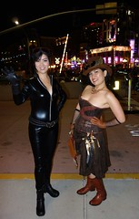 SDCC 2014 A Preview - 72 (Cutterin) Tags: dc san comic cosplay diego catwoman con steampunk 2014 cutterin sdcc2014 sandiegocomiccon2014