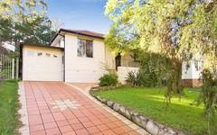 21 Ashcroft Street, Ermington NSW