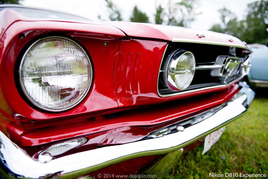 Codman Farm Antique Car Show