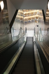 IMG_2638 (carlosoliveirareis) Tags: portugal mall europe lisbon escalator