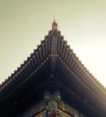 Civilization (garudalight productions) Tags: china roof architecture temple ancient chinese beijing forbidden oriental