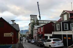 Kaffibarinn, Reykjavic