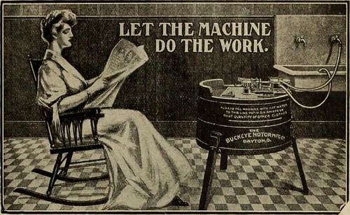 """Image from page 6 of """"Hardware merchandising (August-December 1907)"""" (1907)"""