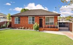 351 Kildare Road, Bungarribee NSW