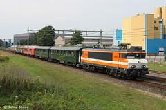 Railexperts in Barneveld Noord, 02-08-2014 (PeterBrabant) Tags: barneveld 9908 locon railexperts
