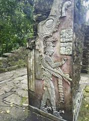 Palenque - Mayan Ruins