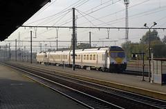 5990 SNCB 334 @ Lier.