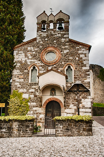Gorizia -  Holy Spirit Chapel