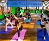 "Alignment Class - Chandra Yoga International <a style=""margin-left:10px; font-size:0.8em;"" href=""http://www.flickr.com/photos/63427881@N08/32591516114/"" target=""_blank"">@flickr</a>"