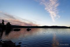 20170228-16-Lake Fanny (Roger T Wong) Tags: australia greatpinetier lakefanny np nationalpark sel1635z sony1635 sonya7ii sonyalpha7ii sonyfe1635mmf4zaosscarlzeissvariotessart sonyilce7m2 tasmania wha wallsofjerusalem worldheritagearea bushwalk camp clouds evening hike sky trektramp walk