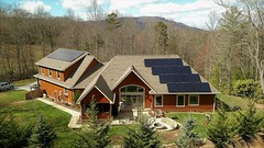 Pika Energy Island installation in Tennessee