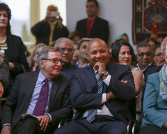 038A9992 Premier Kathleen Wynne celebrated Nowruz at the Ismaili Centre in Toronto. (Ontario Liberal Caucus) Tags: moridi coteau zimmer agakhan iranian nowruz