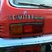 Abandoned & Neglected 1971 Reliant Scimitar GTE 3Litre V6