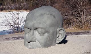 Big Head - Canmore, Alberta