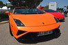 Lamborghini Gallardo LP560-4 (jfhweb) Tags: jeffweb sportauto sportcar voituregrandtourisme gt supercar voituredesport circuitpaulricard circuitducastellet lecastellet httt lamborghini gallardo lp5604