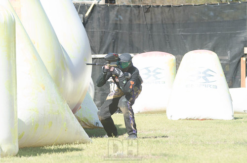 Paintball Phenomenon ATL 244