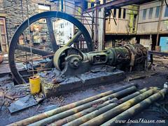 2017-03-02 17.18.59 (Louis Thissen) Tags: ardoiserie martelange urbex abandonne usine ardoise pierre traitement wallonie belgique