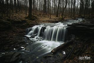 Toenniessen Falls