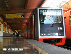 C,N,C,F/Alsthom CIMT NM-73 serie A con Cabina CAF (infecktedmetromx) Tags: cabinacaf alsthom alstom alsthomcimt concarril cncf df l5 caf stc subway stcmetro seriea nm73 nm73a ciudaddemexico cddemexico cdsahagun ciudaddeméxico metro metrodelaciudaddemexico mexico métro rubbertyredmetro